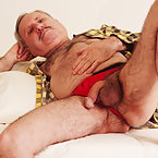 Hairy tommy1
