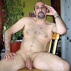 Keep an eye Mark terrific maturedaddy