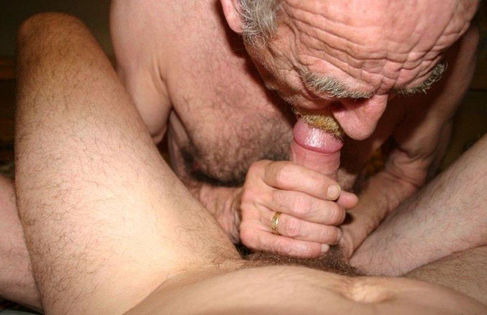 Grandpa Gays Tube