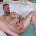 Writst watch Raymond fine maturegaydvd