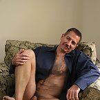 Relax and watch Dennis wonderful older men daddies