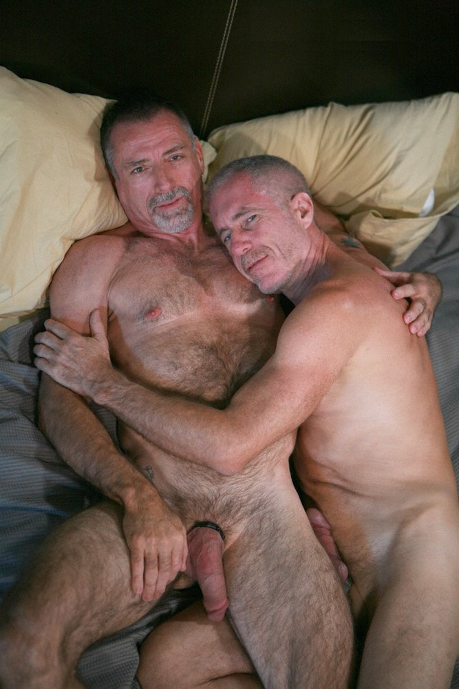 Sexy gay daddies