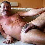 Gay-anus