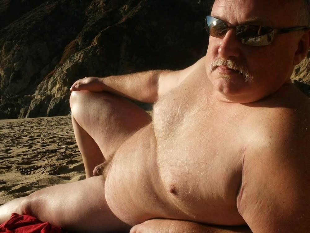 SilverDaddies Hairy Bears : Mature Grandpas old Videos