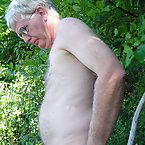 Enjoy Christopher very nice old gay cum