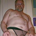 Keep an eye Stevie ideal gay bear dad