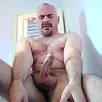 Have a look at Tony awesome daddy gay cum