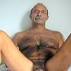 Examine John pleasurable gay mature fucking