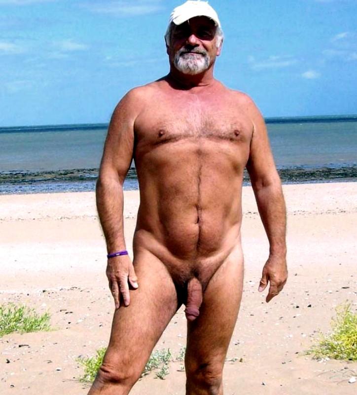 Hombres Follando En La Playa