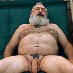Examine Robert sweet grandpa uncut