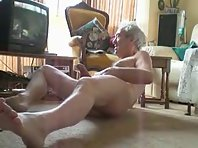 Download Thomas attractive old mature gay tube