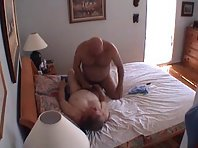 Gay Grandpa Movies : old dicks jerking off and cummming
