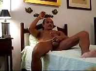Check out Joshua fine videos gay older