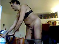 Outdoor cruising Tube secret videos featuring bisex doggers in toilets masturbating action.