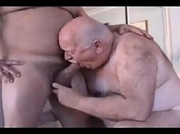 Grandpa+grandpa Gei Video : gay men very very old grandpas sucking big dicks