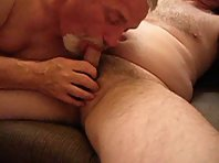Cruising For Daddies : jerking very old silver daddies