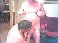 Free Silverdaddies Videos : silverdaddies strapon