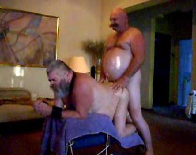 Straight Chub Videos : grandaddy fuck daddy