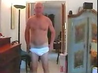 Grandpa Uncut Cock : unlimited silver daddies