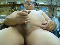 A Older gay Men gay squirting with a bisex voyeurs Tube.