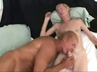 Abuelos meet up let me suck you first not to mention mastubation with cum
