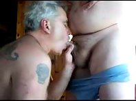 Daddy and son gay videos lavish Silverdaddies.es : launching Pablo