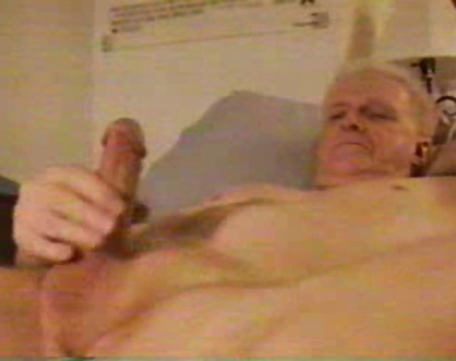 porn gay grandpa blowjob