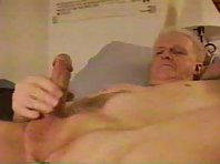 Grandpa Gay Video : silver daddy porn obese