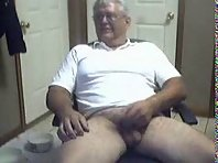Old Gay Wankers : grandpa gay fuck and cuum mature gay outdoor