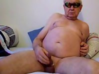 Blowing his yummy hook up with horny as hell yet japanese_