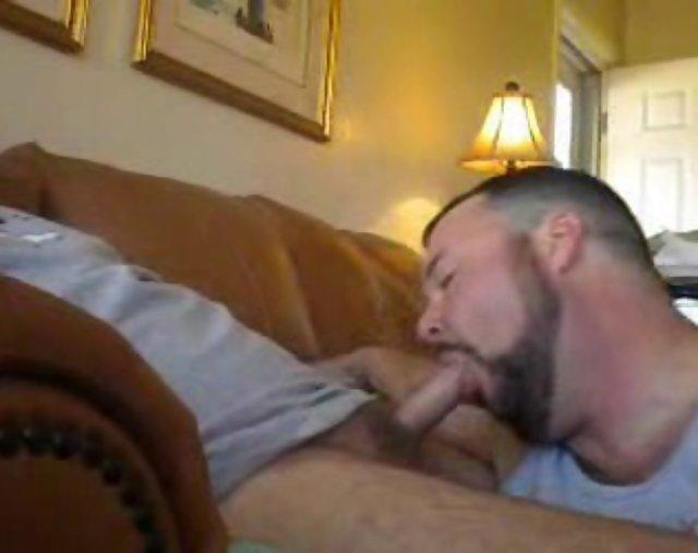 gay daddy sauna