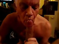Take a look at Maurice brilliant daddies jerking off
