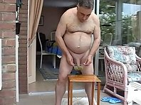 Daddy Strokes Videos : silverdady mature japan gay