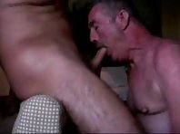 Cottaging Tube x videos with bisex exhibisionists in public toilets jerking off action.