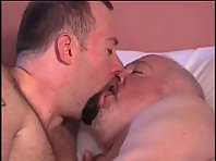 Grandpa Gays Amateur Movies : homo mature silverdad