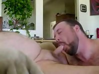 Have a look at Charles terrific older man gay video
