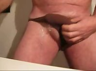 Italian Gray Daddies bisex clip cottaging.