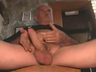 A real daddy blowjob and so fuck mature gay opened.