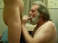 Grandpa Big Cock Gay : gay old man japanes .com