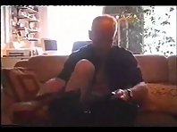 Daddy Strokes Gay : silverdaddies galery