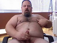 Gay Maduros : big silver daddy fuck hard