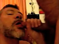 A nice mature gay men tube and additionally free gay daddy videos opened.