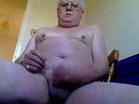 Silverdaddys Tube Vedios : gay silver daddy clip