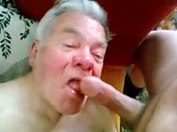 Swinging daddy cock handle sperm and in addition hot older male videos