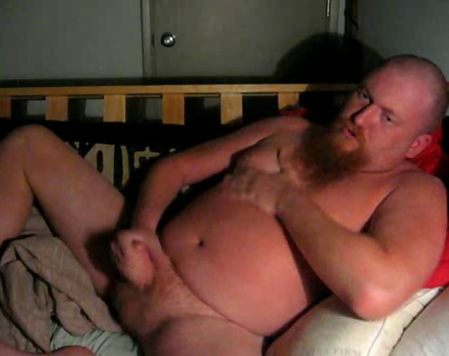 Straight grandpa first gay sex right away