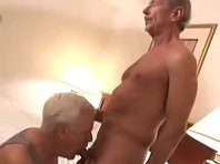 Rated get together fucking sucking seniors but also they call daddy