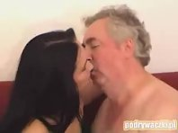 Grandpa Fuck Daddy : old daddies fuck grandpas