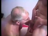 Grandpa And Son Gays Clips : granpa daddy fuck