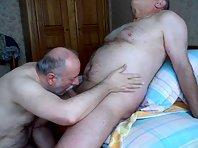 mature men