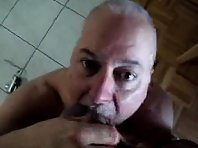 Silverdaddies Clips : maduros mature gay